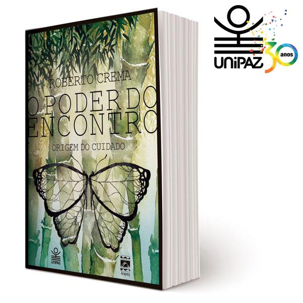 """Conheça o livro """"O poder do Encontro"""""""