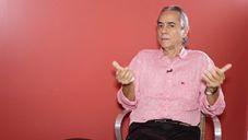 Unipaz 30 anos  Entrevista com Roberto Crema para a Íthaka