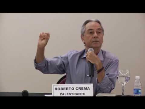 I Encontro de Qualidade de Vida – palestra Sr. Roberto Crema