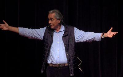 Normose: a patologia da normalidade   Roberto Crema   TEDxLaçador