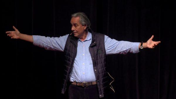 Normose, pathologie de la normalité | Roberto Crema TEDx Laçador