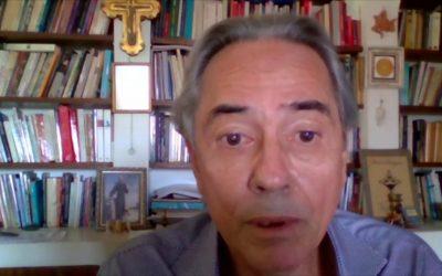 Como lidar com a tristeza e depressão em tempos de pandemia Entrevista com Roberto Crema
