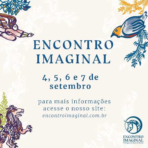 Encontro Imaginal com Roberto Crema