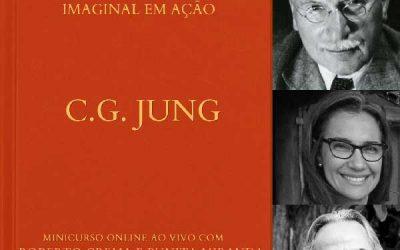 EVENTO – Iniciação ao Livro Vermelho – Imaginal em Ação Evento Online com Roberto Crema