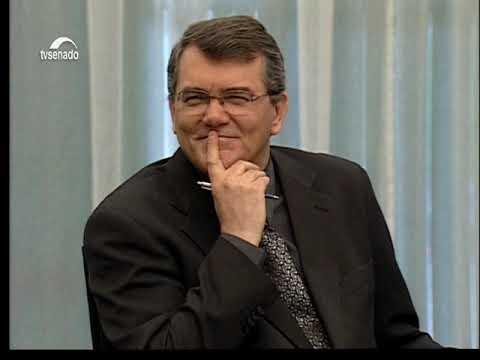 Pierre Weil, Reitor da Rede UNIPAZ